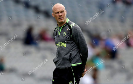 Kerry vs Galway . Kerry manager James Costello