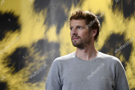 Editorial image of Notre Dame - Photocall - 72nd Locarno Film Festival, Switzerland - 11 Aug 2019