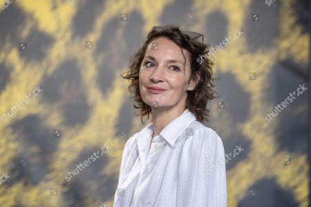 Editorial picture of Merveilles a Montfermeil - Photocall - 72nd Locarno Film Festival, Switzerland - 11 Aug 2019