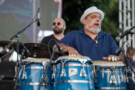Editorial picture of 32nd Annual Long Beach Jazz Festival, Los Angeles, USA - 10 Aug 2019