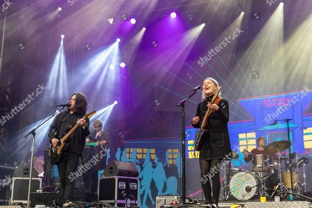 Stock Image of Better Oblivion Community Center - Conor Oberst and Phoebe Bridgers