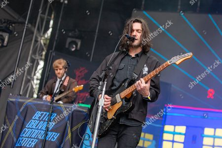 Stock Picture of Better Oblivion Community Center - Conor Oberst