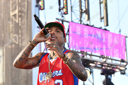 Editorial photo of Real Street Festival, Anaheim, USA - 11 Aug 2019
