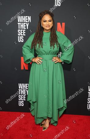 'When They See Us' FYC Event, Arrivals, Los Angeles