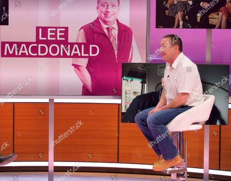 Lee MacDonald