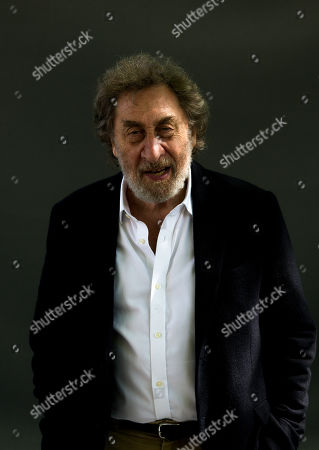 Stock Picture of Howard Jacobson attends a photocall.