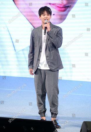 Stock Picture of Ryoma Takeuchi