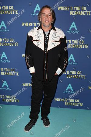 Richard Linklater ((Director)