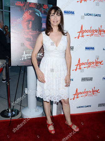 Editorial picture of 'Apocalypse Now: Final Cut' film premiere, ArcLight Cinemas, Los Angeles, USA - 12 Aug 2019