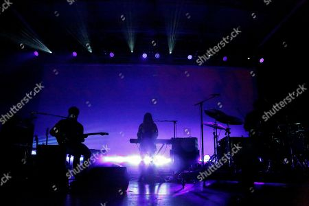 Stock Image of Beach House - Alex Scally and Victoria Legrand