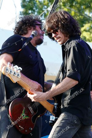Stock Image of Guided by Voices - Bobby Bare and Jr. and Mark Shue
