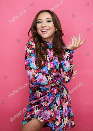 Stock Image of Ava Cantrell
