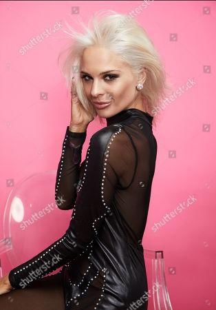 Stock Picture of Ava Capra