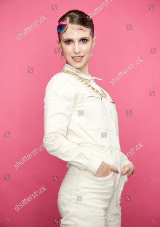 Stock Photo of Hayley Williams