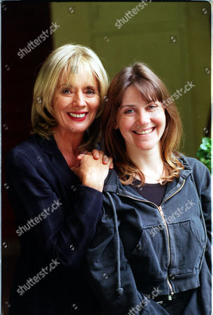 Stock Picture of (l-r) Actresses Sue Johnston And Deborah Mcandrew.