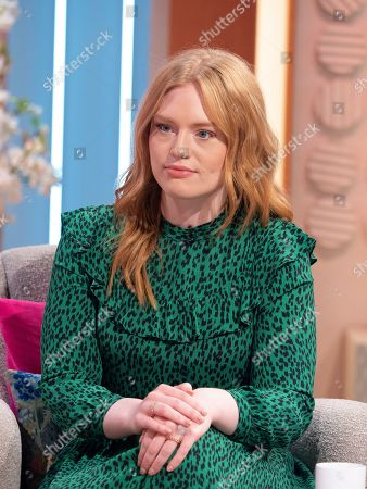 Editorial picture of 'Lorraine' TV show, London, UK - 13 Aug 2019