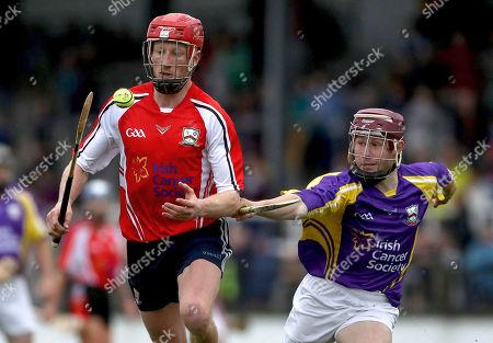 Joe Lynch and Niall Ryan