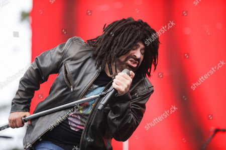 Counting Crows - Adam Duritz