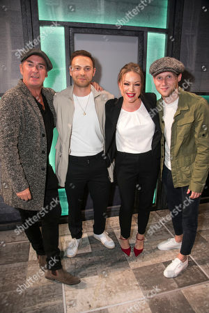 Editorial photo of 'Everybody's Talking About Jamie' musical, Cast Change, London, UK - 13 Aug 2019