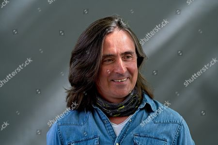 British television presenter and author Neil Oliver