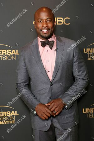 Editorial image of NBC and Universal Television Emmy Nominee Celebration, West Hollywood, USA - 13 Aug 2019