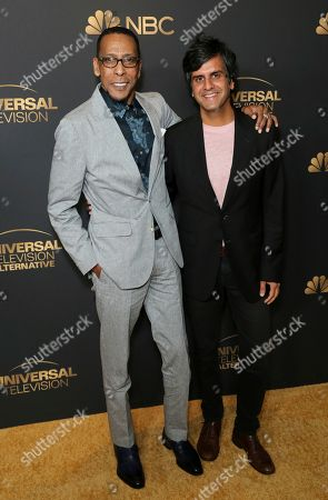 Editorial picture of NBC and Universal Television Emmy Nominee Celebration, West Hollywood, USA - 13 Aug 2019