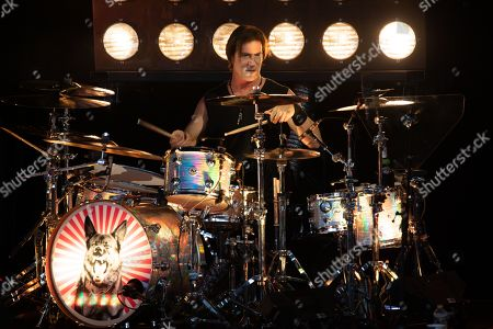 Stock Picture of Alice In Chains - Sean Kinney