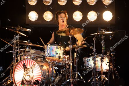Stock Image of Alice In Chains - Sean Kinney