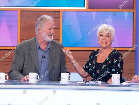 Clive Mantle, Denise Welch,