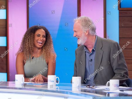 Amber Gill, Clive Mantle