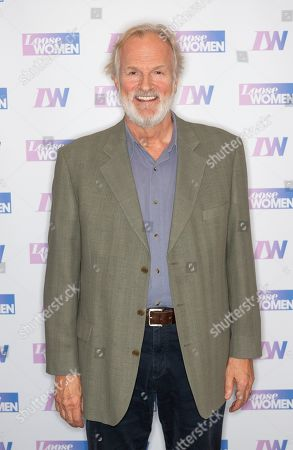 Editorial picture of 'Loose Women' TV show, London, UK - 14 Aug 2019