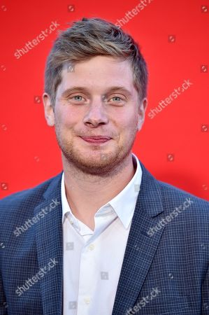 Editorial picture of 'Good Boys' film premiere, Arrivals, Regency Village Theatre, Los Angeles, USA - 14 Aug 2019