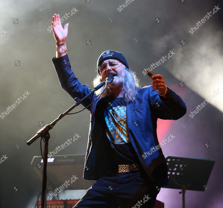 Editorial photo of Cropredy Festival, Banbury, UK  - 10 Aug 2019