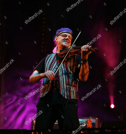 Editorial image of Cropredy Festival, Banbury, UK  - 10 Aug 2019