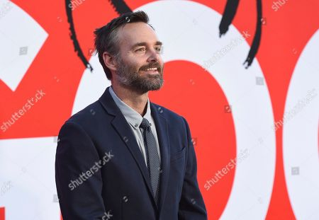 "Will Forte arrives at the premiere of ""Good Boys"", at the Regency Village Theatre in Los Angeles"