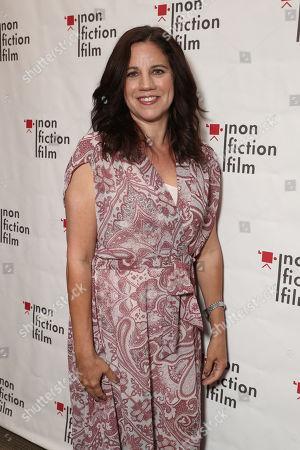 Stock Image of Lisa Dapolito