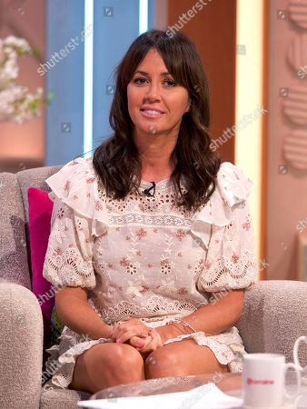 Stock Picture of Sheree Murphy