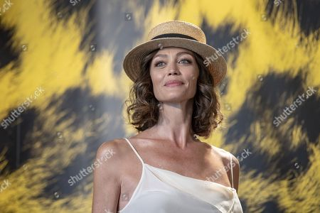 Editorial image of The Nest - Photocall - 72nd Locarno Film Festival, Switzerland - 15 Aug 2019