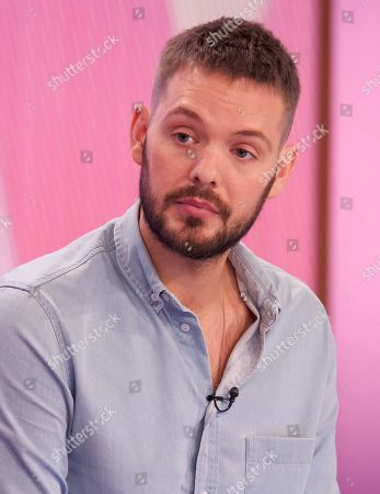 Editorial picture of 'Loose Women' TV show, London, UK - 15 Aug 2019