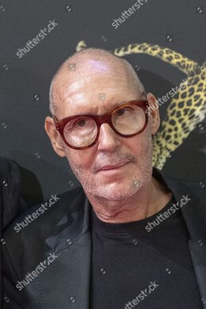 Editorial picture of 72nd Locarno Film Festival, Switzerland - 15 Aug 2019