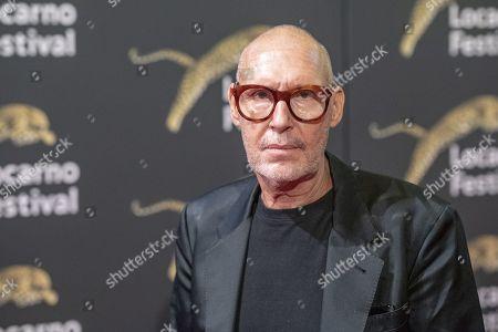 Editorial photo of 72nd Locarno Film Festival, Switzerland - 15 Aug 2019