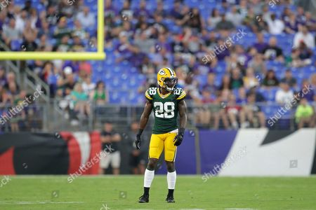 7ab43253 Green Bay Packers v Baltimore Ravens Stock Photos (Exclusive ...
