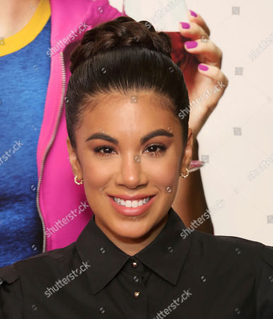 "Stock Picture of Chrissie Fit attends the LA Premiere of ""Brittany Runs a Marathon"" at th Regal LA Live & 4DX, in Los Angeles"
