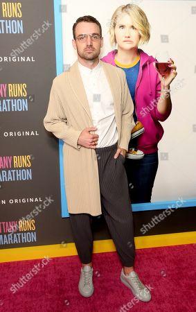 Editorial photo of 'Brittany Runs A Marathon' film premiere, Arrivals, Regal L.A. LIVE, Los Angeles, USA - 15 Aug 2019