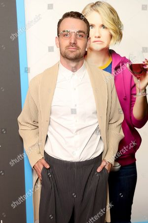 "Micah Stock attends the LA Premiere of ""Brittany Runs a Marathon"" at th Regal LA Live & 4DX, in Los Angeles"
