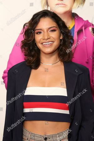 Editorial picture of 'Brittany Runs A Marathon' film premiere, Arrivals, Regal L.A. LIVE, Los Angeles, USA - 15 Aug 2019