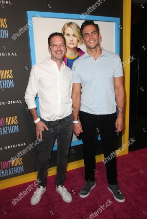 Editorial image of 'Brittany Runs A Marathon' film premiere, Arrivals, Regal L.A. LIVE, Los Angeles, USA - 15 Aug 2019