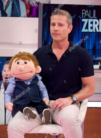 Sam, Paul Zerdin