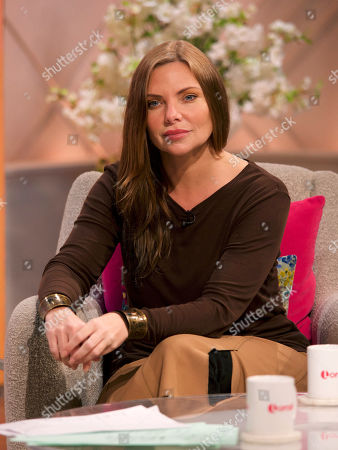 Stock Picture of Samantha Womack