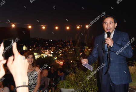 Stock Photo of Dr. Paul Nassif launches new skincare system, as|if by Nassif, held at EP+LP in West Hollywood, CA #PrettyFilter #FreshStart #GetWoke #AreWeClear? #YouFeelMe?